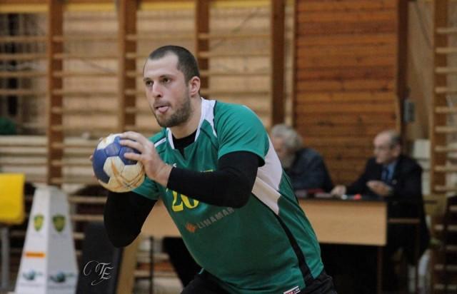 Marko Knezevic 14 alkalommal volt eredményes (Fotó: Tóth Emese)