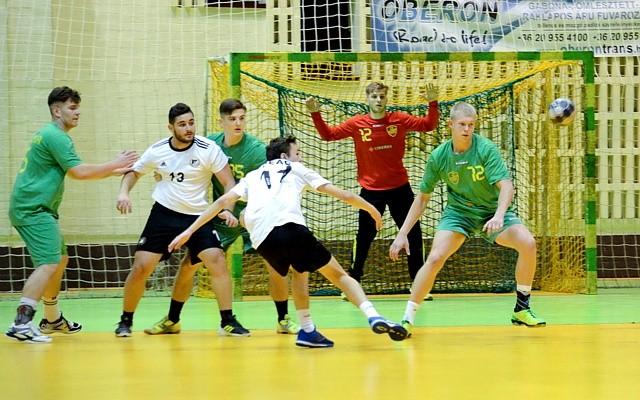Mihály Zsolt (72) hét góllal tért vissza az ificsapatba (Fotó: Vági Kata - OrosCafé.hu)