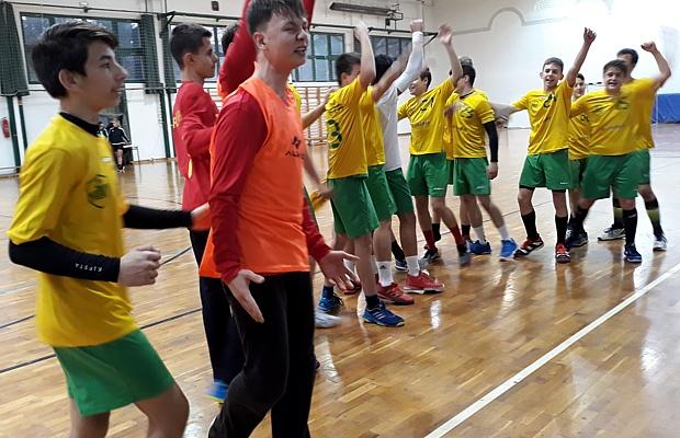 (Fotó: Zsedényi Péter - OFKSE.hu)